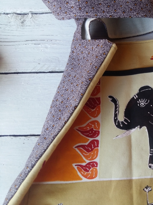 Shopper Bag Elephant