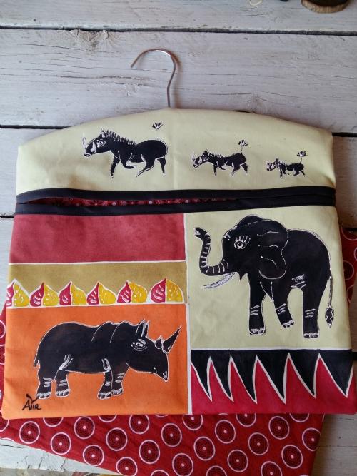 Storage Bag Rhino