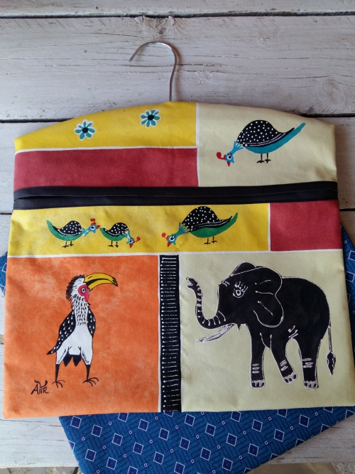 Storage Bag Hornbill