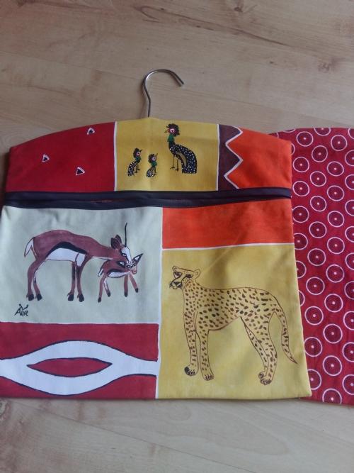 Storage Bag Springbok