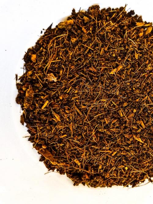 Tepane Black Bush Tea - Original