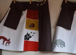 Clothing & Fabrics