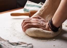Baking & Flour