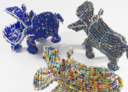 Wire & Bead Craft