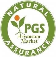 Bryanston Market PGS
