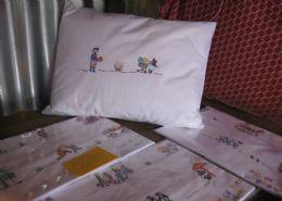 Bed Linen, Baby Linen