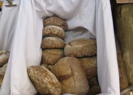Sourdough Breads, Croutons, Bread Crumbs