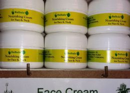 Bulbalo Creams, Scalp Lotion, Body Lotion, Face Cream