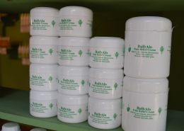 Bulbalo Pain Cream