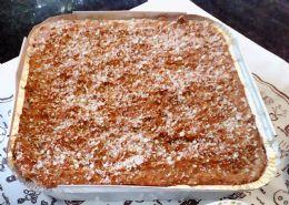 Lasagne & Cannelloni (Meat, Chicken, Vegetables)  Melanzane, Parmigiana, Tagliatelle, Souces