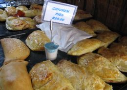 Puff Pastry Products - Chicken Pies, Beef Pies