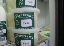 Goats Feta