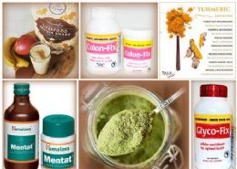 Health & Suppliments