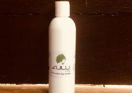 African Black Soap Shampoo