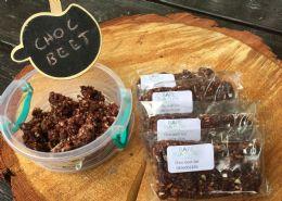 Chocolate beetroot