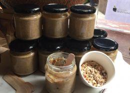 Marula nut butter