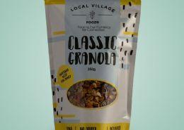 Classic granola 350g