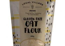 Oat Flour- Gluten free