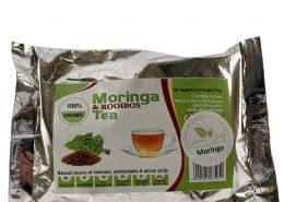 Moringa & Rooibos 30 teabags