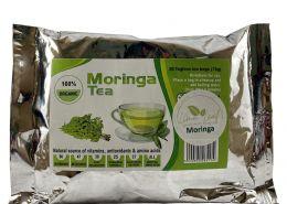 Moringa tea bags 30