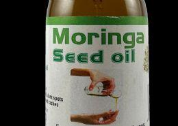 Moringa Seed Oil 50ml , 100ml