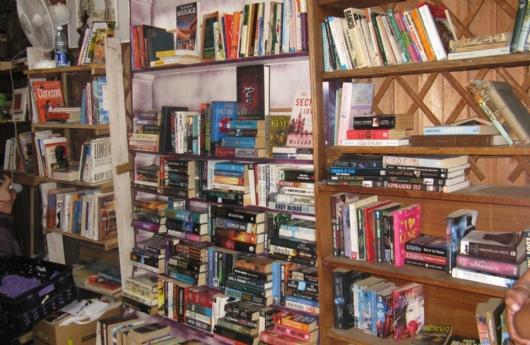 The Booke Shoppe
