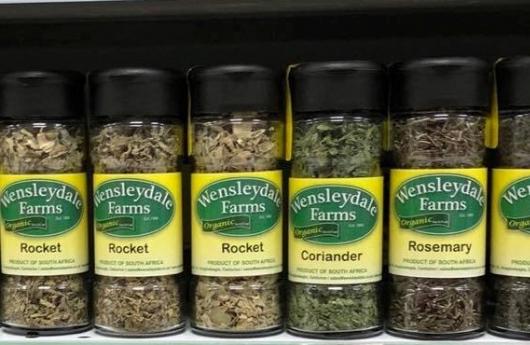 Wensleydale Organics
