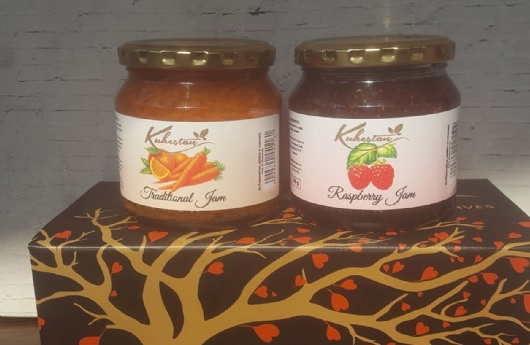 Kuhestan Farm Products