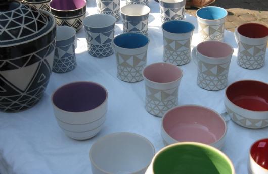 Jabu Nene Ceramics