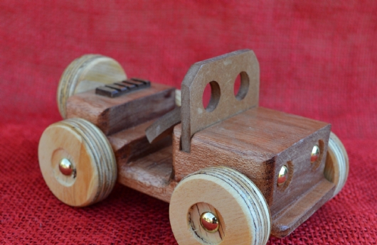 Classical Wooden Toys