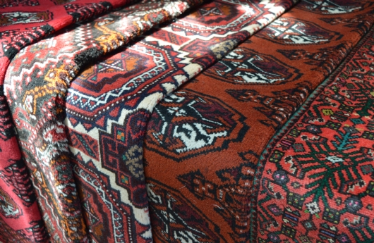 Desert Sands Persian Rugs