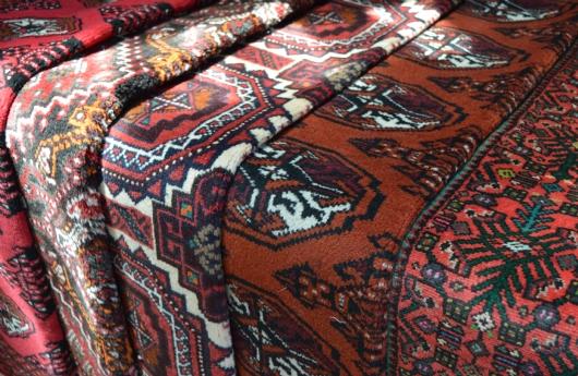 Desert Sands Persian Rugs