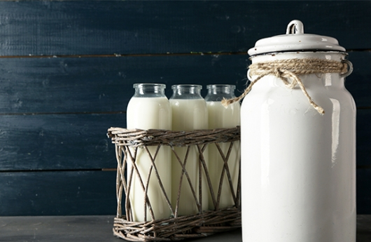 Happy Milk (Pty) Ltd
