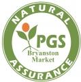 Bryanston Market PGS Farmer Stall