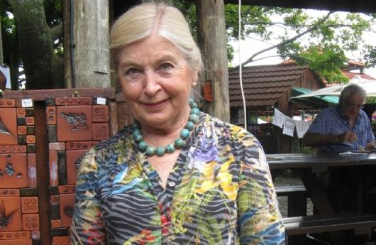 Ingrid Venth