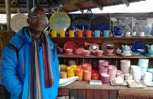 Ceramic Design & Artwork