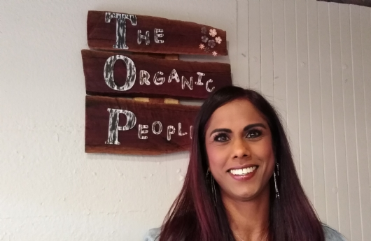 The Organic People
