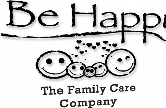 Be Happy The Family Care Company