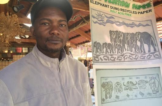 African Unique Arts
