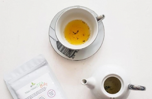 Ting Tang Tea